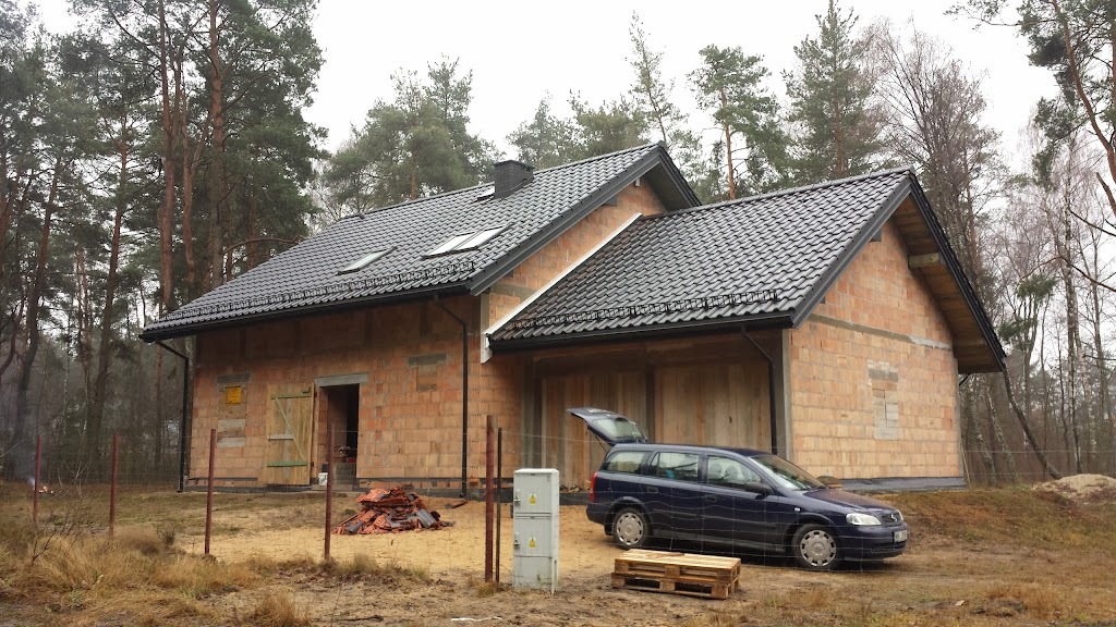 Chwalebne CREATON TITANIA - wasze opinie - Dachy - forum.muratordom.pl XH21