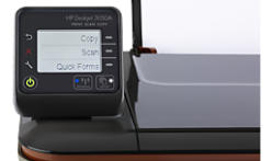 Download HP Deskjet 3050A printer installer program