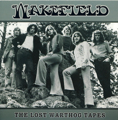 Wakefield ~ 1970 ~ The Lost Warthog Tapes