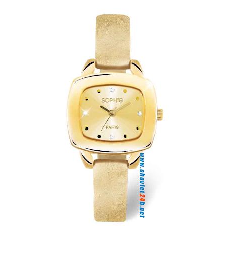 Đồng hồ thời trang Sophie Adamme - WPU375