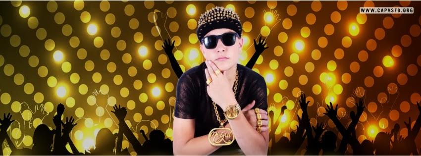 Capas para Facebook Funk Ostentação MC Gui