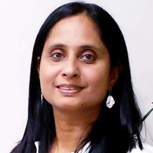 Simmi Santha