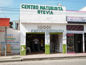 Centro Naturista Stevia (Montería)