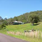 Pleasent farm houses on Brush Creek Rd (365942)