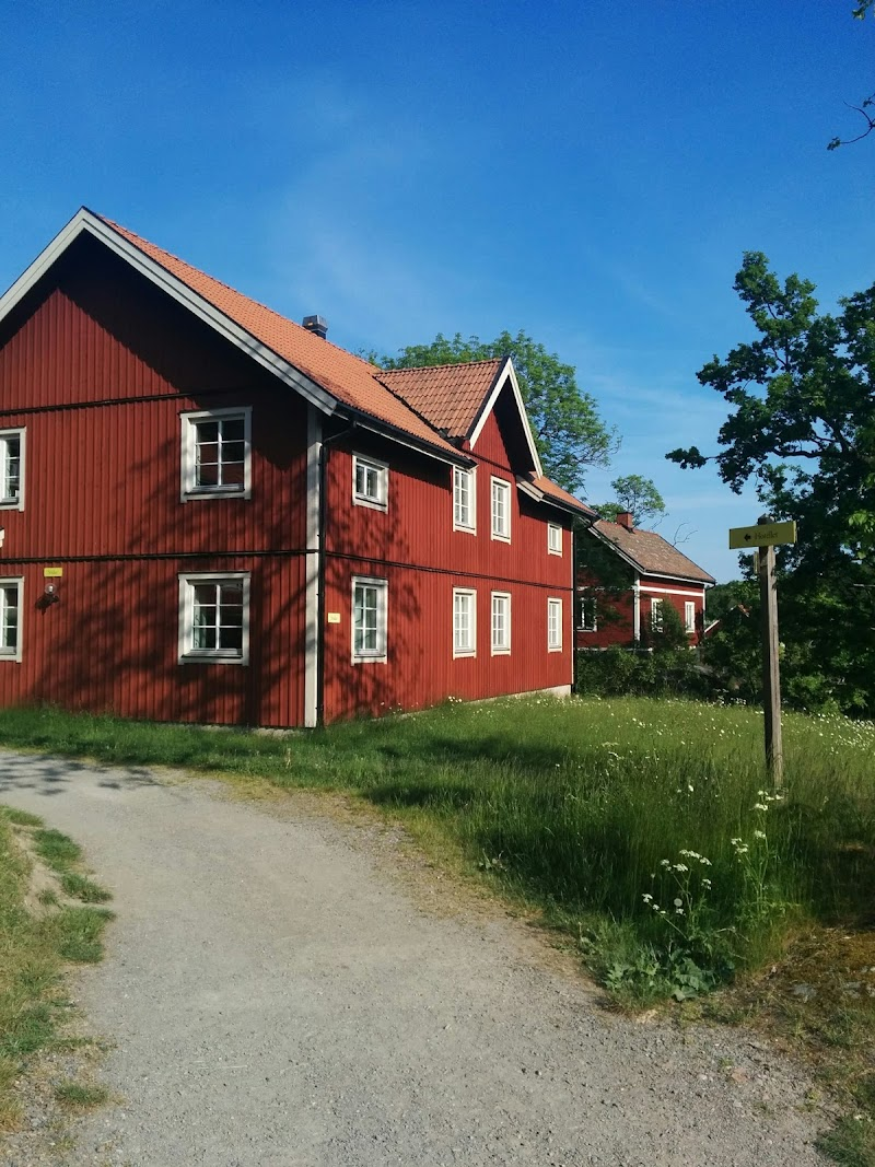 Grinda Stugby & Vandrarhem