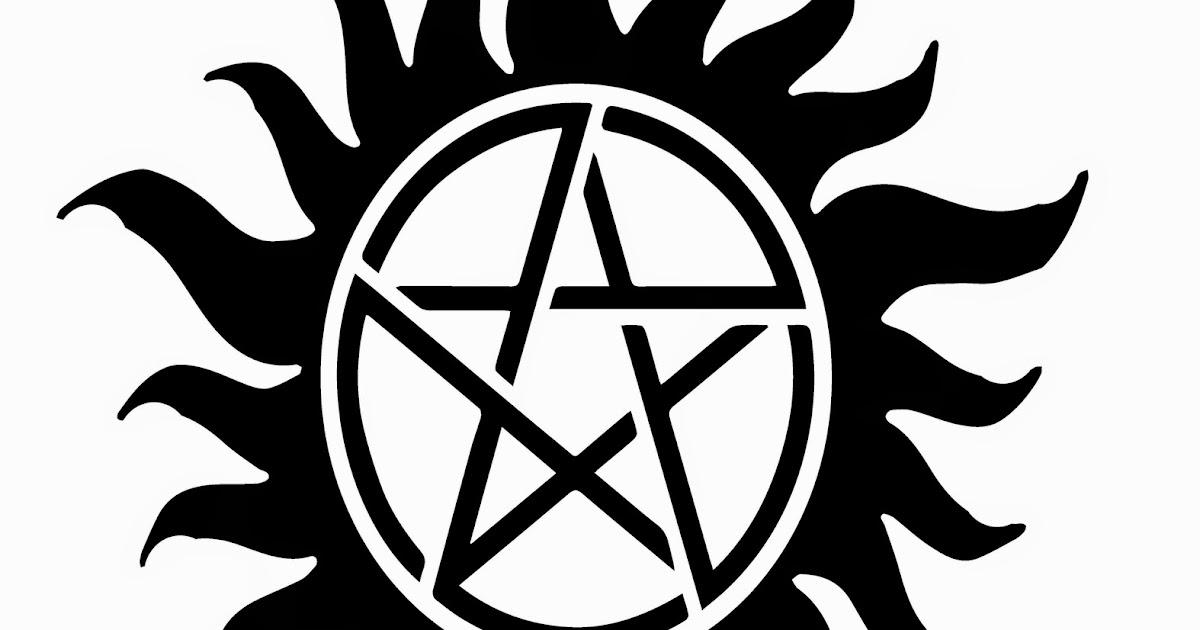 Supernatural Tattoo Free Tattoo Pictures