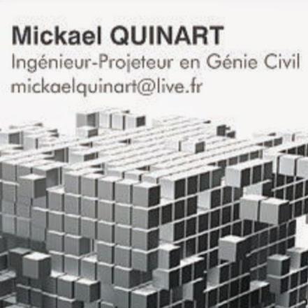 Mickael Quinart