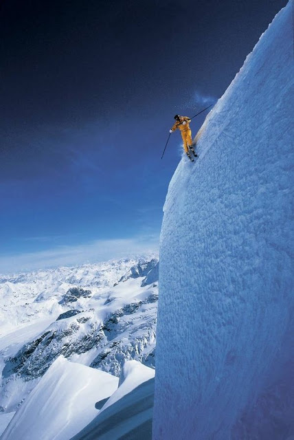 10_Extreme skiing at Grand Targhee, Wyoming