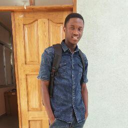 Barcary Nzory