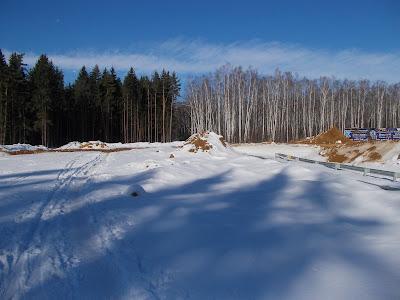 Одинцовская лыжня