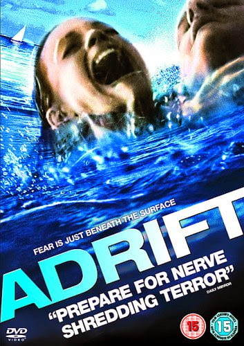 Adrift Sailing Movie