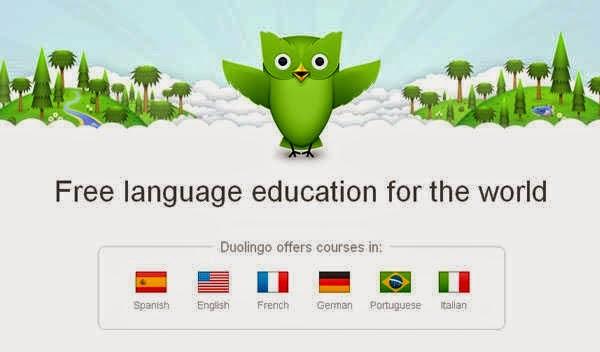 Duolingo, una herramienta didáctica para aprender Idiomas