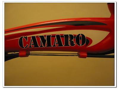 Logo(Camaro)