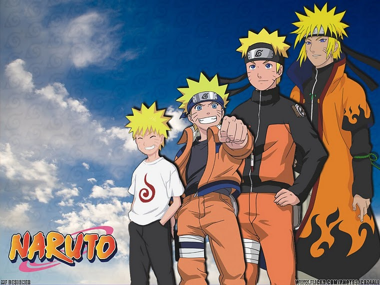 naruto shippuden 3 movie. Naruto Shippuden Movie 3: