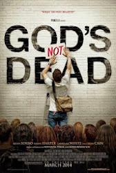 God's Not Dead - Chúa Không Chết