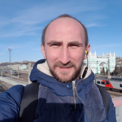 Юрий Сливинский