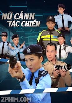 Nữ Cảnh Tác Chiến - Sergeant Tabloid (2012) Poster