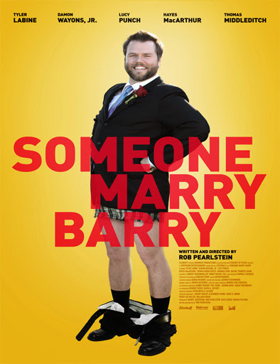 Ver Pelicula Someone Marry Barry