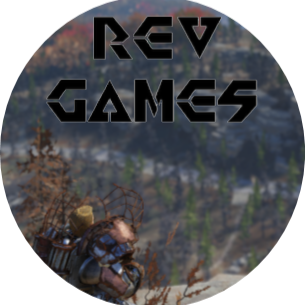 Rev Games