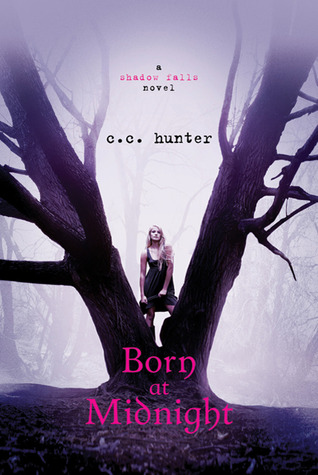 Review: Born at Midnight by C.C. Hunter
