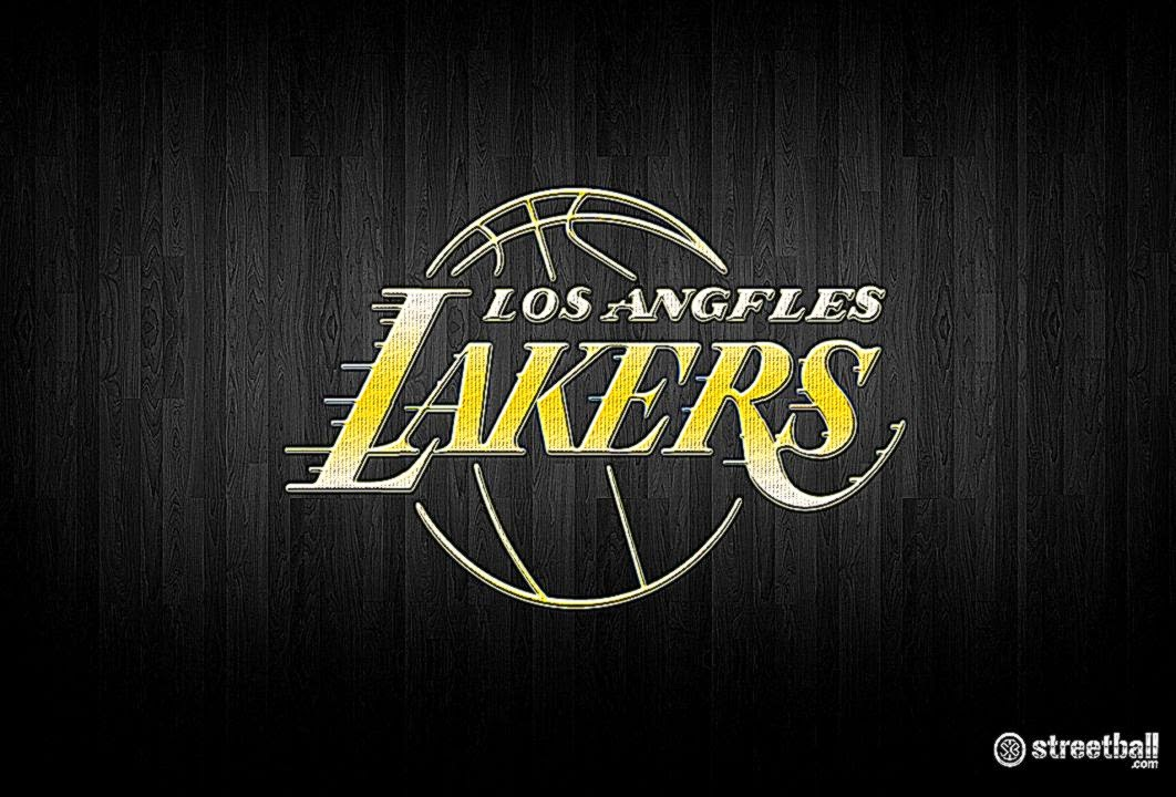 NBA Gold LA Lakers Wallpaper HD Download Best Desktop