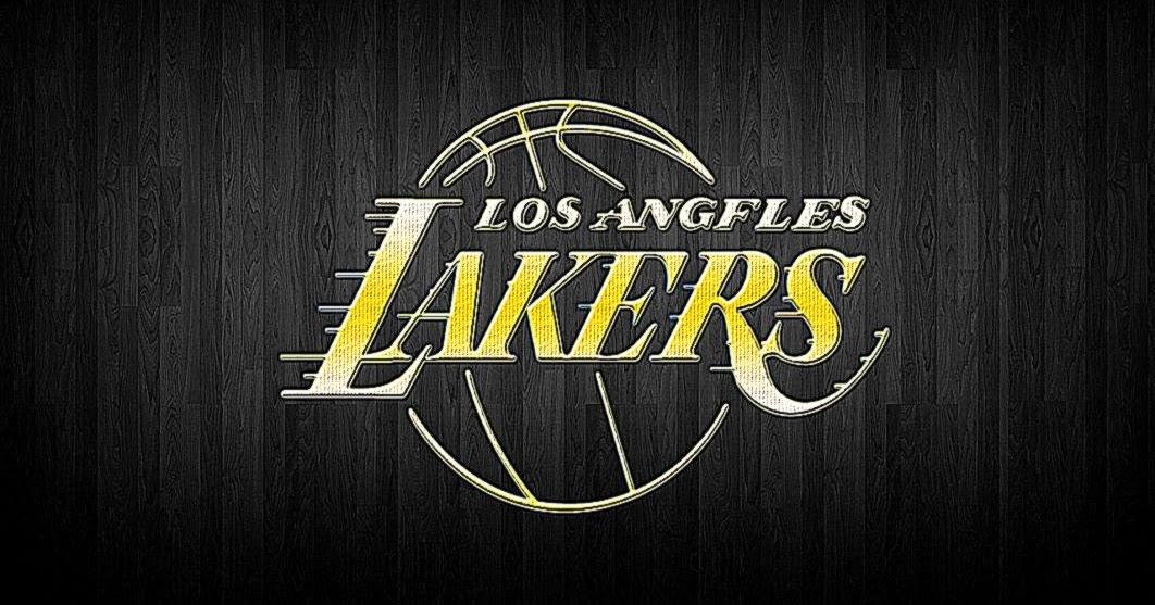 Lakers Logo Wallpaper Hd