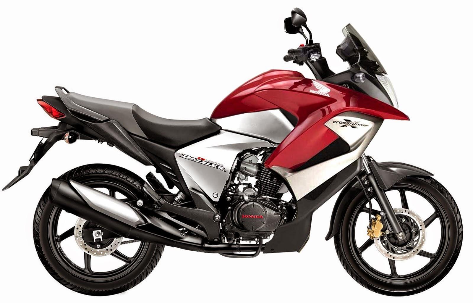 Modifikasi Honda New Megapro Fi