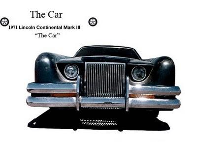 أفضل سيارات الأفلام في التاريخ-غرائب وعجائب-منتهى