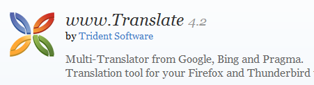 The Multi-Translator