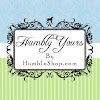 Humble Shop on Etsy
