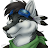Hunter The Wusky avatar image