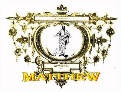 Matthew 26-28