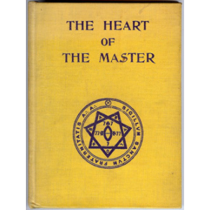 The Heart Of The Master Image