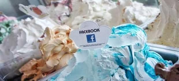 Helado facebook