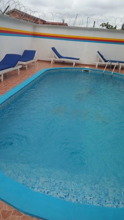 Residence Hotel Leboutou