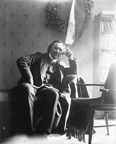 Eino Leino (1878-1926)
