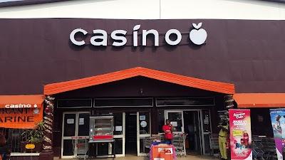 inauguration supermarché casino yaoundé