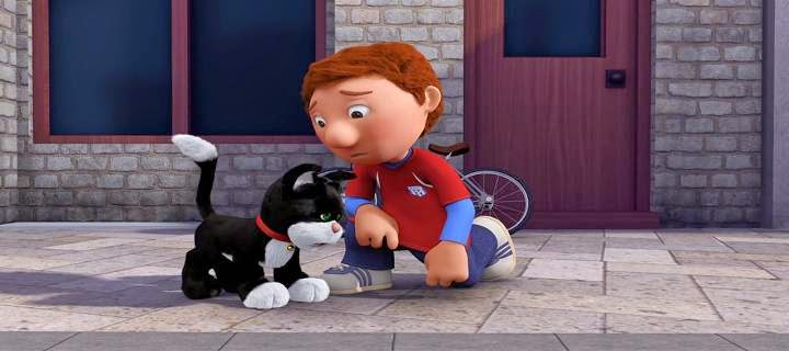 Single Resumable Download Link For English Movie Postman Pat: The Movie (2014) Watch Online Download High Quality