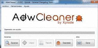 AdwCleaner: Eliminar barras de herramientas, spyware y adware con este programa gratis