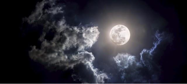 La odisea del misterio los peores augurios hoy es for Hoy hay cambio de luna