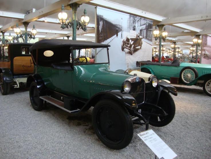 Musée Automobile de Mulhouse  DSC06966