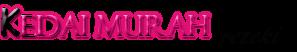 logo Kedai Murah Rezeki