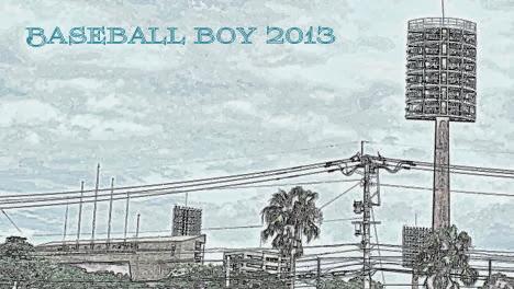 高校野球2013