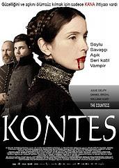 Kontes - The Countess