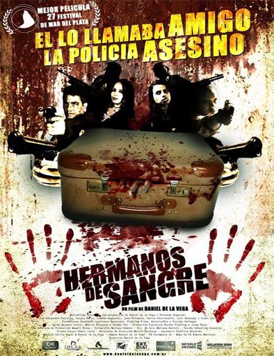 Hermanos de sangre (2012) [Latino]
