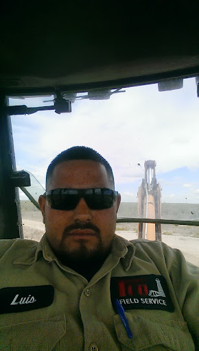 Luis Pinon