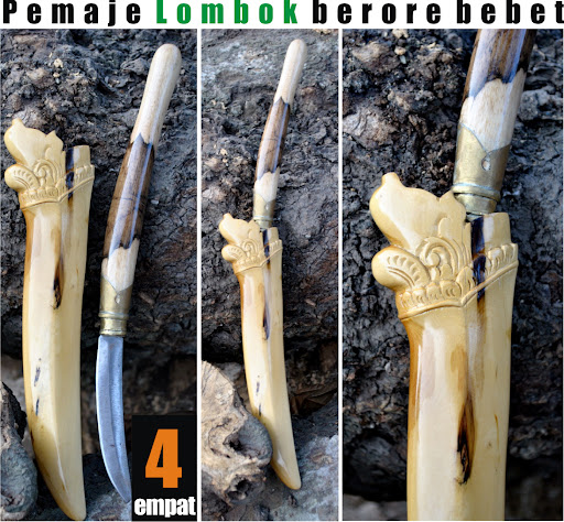 Pemaje selep Berore Bebet - Pemaje Asli Lombok Berkhasiat