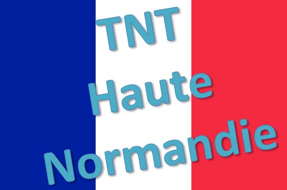 TNT Haute Normandie