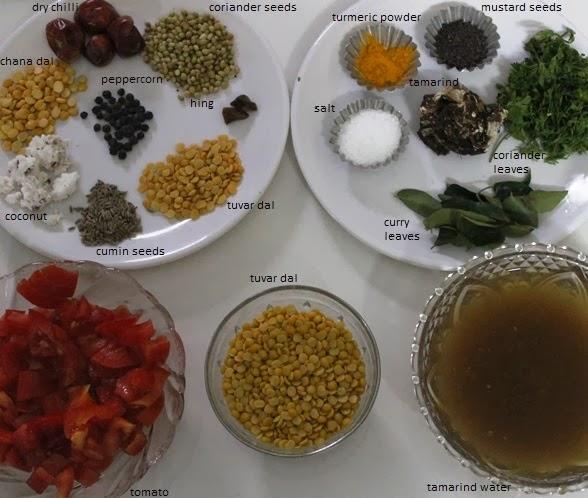Mysore Rasam Recipe | South Indian Rasam with Arachuvitta Coconut