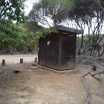 Toilet in Pulpit Rock car park (107149)